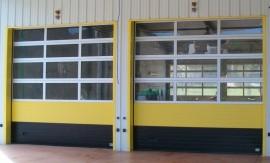 Portes,rideaux,vitrines,magasins,local,à enroulement,professionnels,entrepôts,locaux,local,garages,industriels,commerçants,commerces,vitrines,accès,handicapés,coupe-feu,bâtiments,